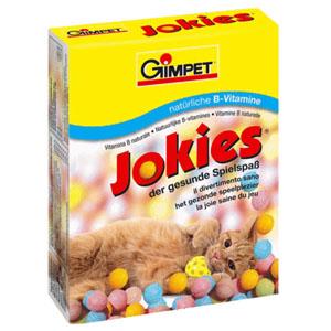 Gimpet - Jokies, 400 Pcs.