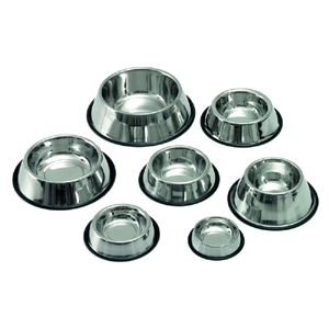 Stainless Steel Bowl 1800ml