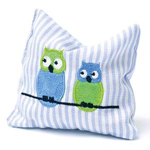Cat Pillow LILO Small - 10 x 10 cm