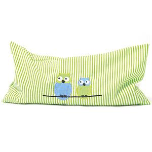 Cat Pillow LEANDER Large - 36 x 18 cm