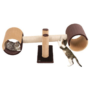 Scratching Tree Cat Rocket
