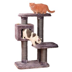 Kratzbaum Big Cat 1 Katzen Kletterbaum für große Katzen