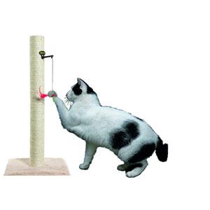 Spielzeug Kitty Fix für Kratzbäume