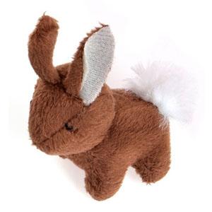 Cat Sound Toy Kitty High-Tech Rabbit