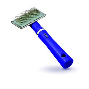 Perfect Care Soft Slicker brush, Small