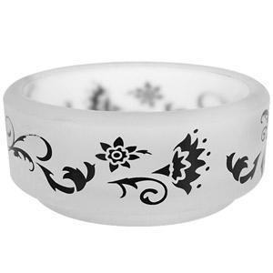 Glass Designer Bowl, 250ml