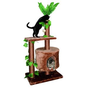 Cat Tree JUNGLE XL
