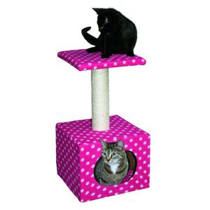 Cat Tree AMETHYST KIDS