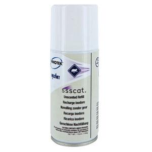 Refill Spray Unscented Spray Innotek Repellent Ssscat, 115ml