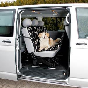 Car Seat Cover - 145 x 140 cm