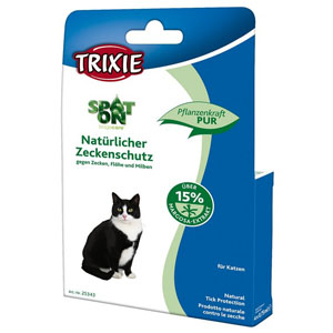 Spot On Flea And Tick Protection