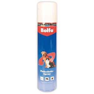 Zecken- und Flohschutz-Spray, 250ml