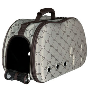 Sissy Hardcover Bag
