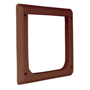 Frame For Cat Flap