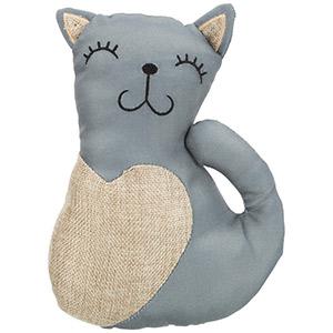 Cat Toy Cat with Catnip XXL