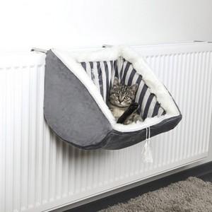 Cat Prince Radiator Bed